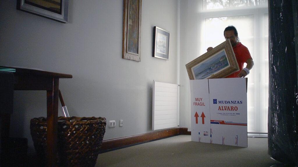 Mudanzas Álvaro le ofrece el mejor servicio de Mudanzas en Llodio
